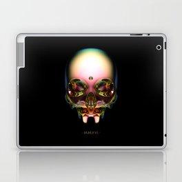 MMXVI Dark Laptop & iPad Skin