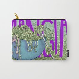 Mangia! Carry-All Pouch