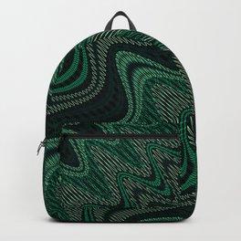 Geometrical Dance Backpack