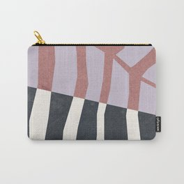 Papercuts I Carry-All Pouch