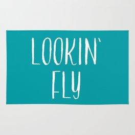 Lookin' Fly Rug