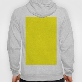 Simply Bright Yellow Hoody