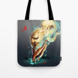 Spera'a Arcanine Tote Bag