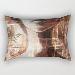Forever yours Rectangular Pillow