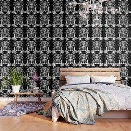 painting  remix art brut Wallpaper