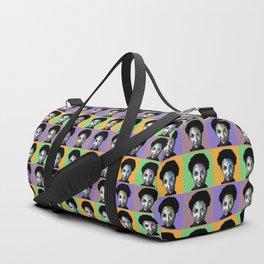 SANAM - BOB - POP Duffle Bag