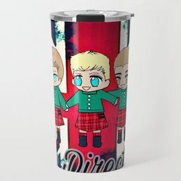 One Direction-7 Travel Mug