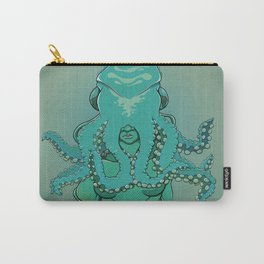 Tentacurls Carry-All Pouch