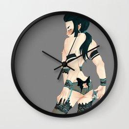Herrscher lacework Wall Clock