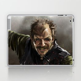 Floki Laptop & iPad Skin