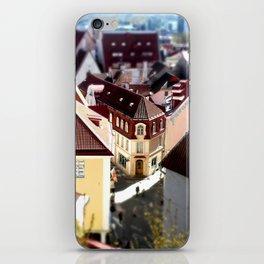 Little Tallinn  iPhone Skin