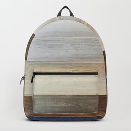 Background wooden toning panels Backpack
