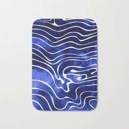 Tide II Bath Mat