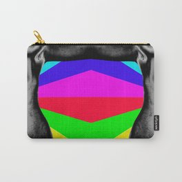 Body with Rainbow Carry-All Pouch
