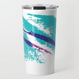 Solo Jazz Travel Mug