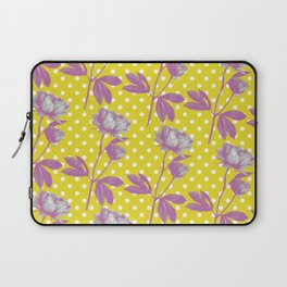 floral fuel Laptop Sleeve