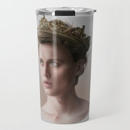 KING OF MY HEART Travel Mug