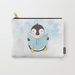 PENGUIN READS Carry-All Pouch