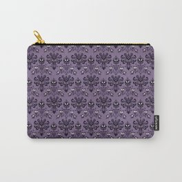 The Haunted Mansion Carry-All Pouch