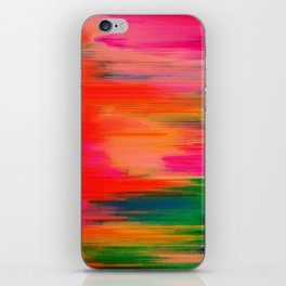Advanced Color iPhone Skin