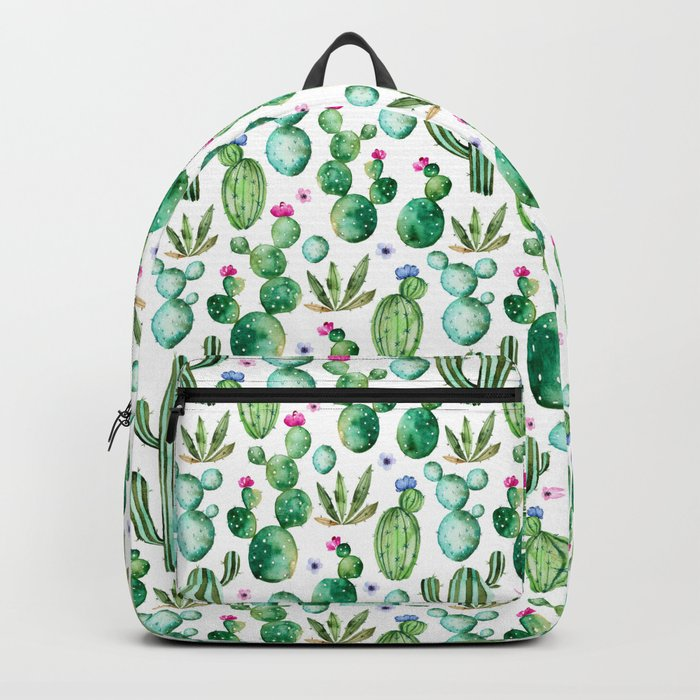 Cactus Oh Cactus Backpack