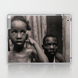 Lyrical Haiti 08 Laptop & iPad Skin