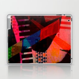 Snakes and Ladders series 3 Laptop & iPad Skin