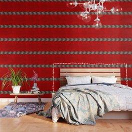 Twin Peaks - Red Room Wallpaper