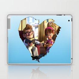 UP - CARL AND ELLIE Laptop & iPad Skin