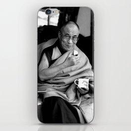 Dalai Lama II iPhone Skin