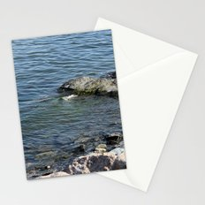 Rocky Path Stationery Cards