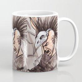 CrowHawk Coffee Mug