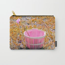 Valentine's Day Rose Still Life Carry-All Pouch