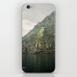 Lake Garda iPhone Skin