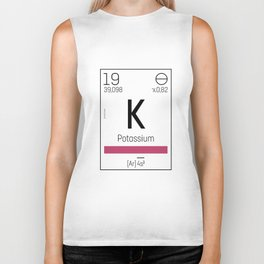 Potassium - chemical Biker Tank