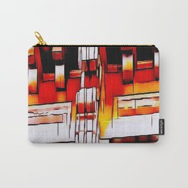 Occoquan series 1 Carry-All Pouch