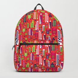 City of Colors Backpack