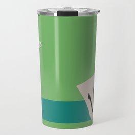 Cappellaio Matto Travel Mug