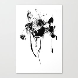 rinve Canvas Print