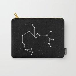 Sagittarius Astrology Star Sign Carry-All Pouch