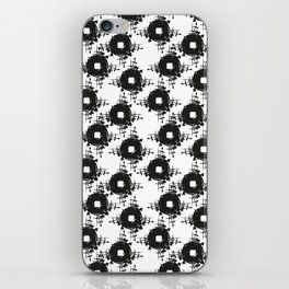 Bullet Hole iPhone Skin