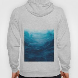 Dive into the deep blue sea Hoody