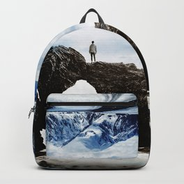 The End of Eternity Backpack