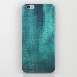 Briny Deep iPhone Skin