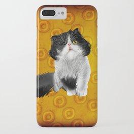 Spaghetti-O of @albieluckdragon iPhone Case
