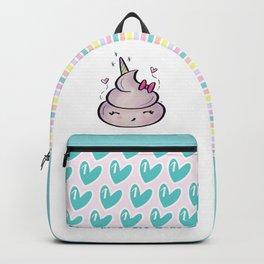 Magical Poop Backpack