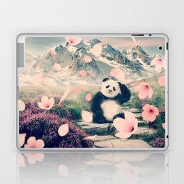 Baby Panda by GEN Z Laptop & iPad Skin