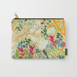 Tumoulin Carry-All Pouch