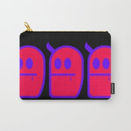 3 Mr. Grubbo Carry-All Pouch