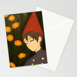 Marigolds & Wirt Stationery Cards